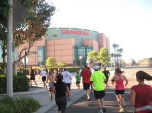 2012 Disneyland Half Marathon Race Recap
