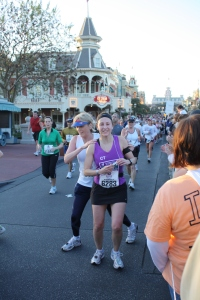 WDW Marathon 400