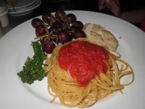 Child's Pasta