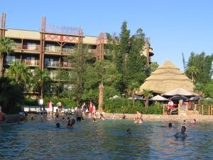 Jambo House Pool
