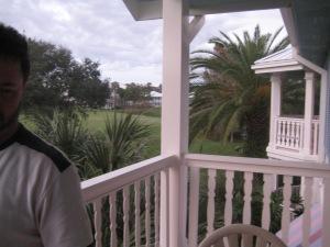 Lake Buena Vista Course Views