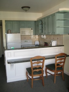 1-bedroom kitchen