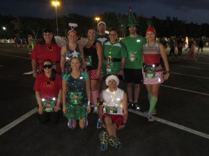 Team runDisney Pre-race Meet Up