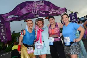 2014 Disney Princess Half Marathon - photo runDisney