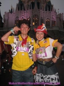 2014 WDW Half Marathon