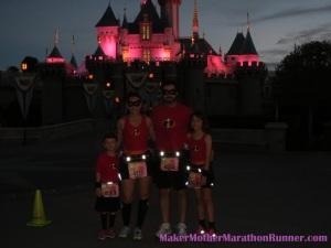 2013 Disneyland 5K