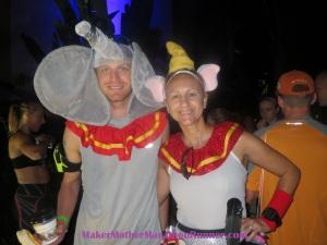 2013 Disneyland Half Marathon