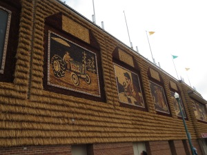 World's Famous Corn Palace