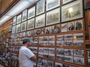 Historic photos, Wall Drug