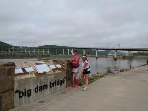 THE Big Dam Bridge